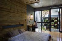 Ngôi nhà đẹp như resort ở Đà Nẵng trên báo nước ngoài