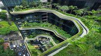 Công trình Xanh - Xu hướng xây dựng tiết kiệm năng lượng mới