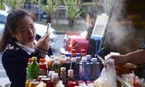 Cuộc cách mạng 'không tiền mặt' ở Trung Quốc