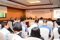 Cơ hội có bằng Thạc sĩ Quản trị Kinh doanh chuẩn Anh Quốc tại Việt Nam
