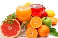 Pha sinh tố trái cây sai cách, đừng trách chuyện tăng cân