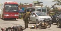 Tai nạn giao thông nghiêm trọng ở Nghệ An khiến một người tử vong