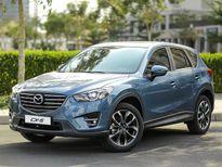 Mazda CX-5 tiếp tục được giảm giá gần 20 triệu đồng