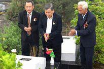 Kiên Giang: Tổ chức lễ tưởng niệm liệt sĩ 'Trại giam tù binh Cộng sản Việt Nam - Phú Quốc'