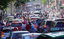 Cận cảnh những điểm đen ùn tắc, tai nạn giao thông ở TPHCM