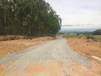 Hà Tĩnh: Những khuất tất tại Dự án đường vào trường bắn Yên Lộc