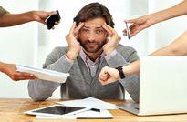 Giảm stress đúng cách, bảo vệ tim mạch
