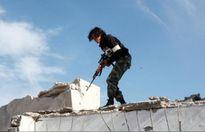Libya lúng túng với thi thể các tay súng IS