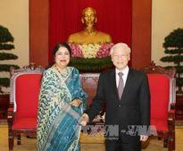Việt Nam coi trọng quan hệ hữu nghị truyền thống với Bangladesh