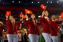 Bộ trưởng Nguyễn Ngọc Thiện: Cần hướng tới Olympic Tokyo 2020 chứ không chỉ SEA Games 29