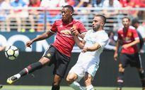 Thể thao 24h: HLV Jose Mourinho hết lời khen ngợi Martial