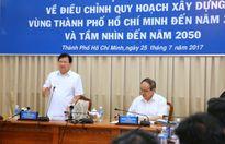 Để vùng TPHCM thành động lực phát triển của cả nước