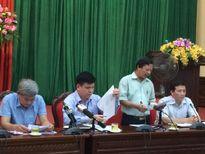 Khống chế được 789 ổ dịch sốt xuất huyết tại Hà Nội