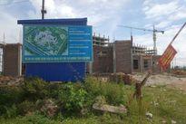 'Siêu dự án' bệnh viện bỏ hoang: Do tỉnh Nam Định vung tiền bừa bãi cho nhà thầu?