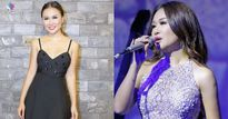 Vắng Bằng Kiều, Lam Anh vẫn thăng hoa một mình trên sân khấu