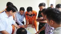 Nghệ An: Bão chồng bão, tỉnh yêu cầu các địa phương hoãn họp