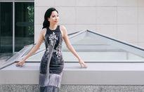 Hương Nguyễn Saila – gương mặt nổi bật của Mrs Vietnam World 2017