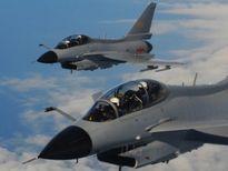 Lầu Năm góc nói về J-10 Trung Quốc chặn máy bay do thám EP-3