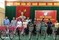 7 tỷ đồng hỗ trợ gia đình chính sách huyện Mê Linh phát triển kinh tế