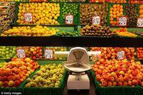 Dân Anh lo ngại tiêu chuẩn an toàn thực phẩm trên thị trường hậu Brexit
