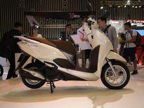 Honda Việt Nam chốt giá LEAD 125 sử dụng chìa khóa thông minh