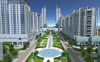 Điều chỉnh quy hoạch 37.279m2 Khu đô thị mới Văn Phú