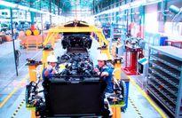 Lạng Sơn chấm dứt hoạt động Dự án Nhà máy lắp ráp ô tô
