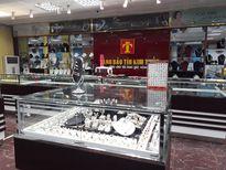 Điện Biên: Thua cờ bạc nam thanh niên liều mình cướp tiệm vàng