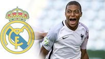 NÓNG!!! Real Madrid trả 180 triệu euro, Monaco đồng ý bán Mbappe