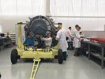 Khám phá nhà máy sản xuất 'trái tim' của các máy bay phản lực Nga