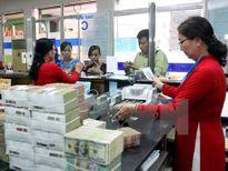 Bộ Tài chính nói gì vụ 'nhầm' tỷ lệ giải ngân của Ngân hàng Nhà nước?