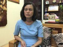PCT phường Văn Miếu: 'Tôi làm đúng lương tâm nên không có gì hổ thẹn'