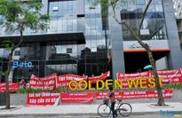 Cư dân Golden West 'tố' sai phạm của chủ đầu tư