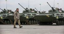 Ra đòn táo bạo ở Ukraine, Mỹ chọc vào 'tổ kiến lửa' Nga