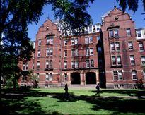 Harvard - lò đào tạo tỷ phú thế giới