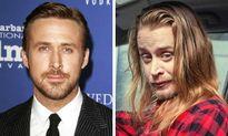 Khi sao Hollywood cùng tuổi: Người trẻ măng, kẻ già khọm