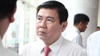 Chủ tịch TP.HCM: 'Đừng nhìn kinh tế TP theo kiểu cát cứ'