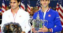"""Djokovic lỡ hẹn, US Open sẽ lại là """"đất Thánh"""" của Federer"""