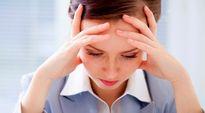 Những ảnh hưởng tiêu cực của stress tới sắc đẹp