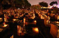 Gần 2.000 thanh niên Thủ đô thắp nến tri ân các Anh hùng, Liệt sỹ