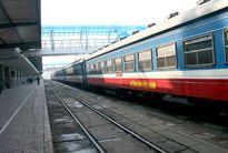Ngành đường sắt chỉ đạo nóng sau vụ 2 tàu hỏa suýt tông nhau