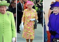 Quy tắc về vương miện, mũ và váy áo của Hoàng gia Anh