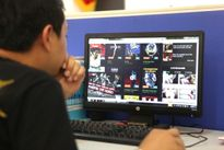 Công nghệ 360: Hàng loạt web xem phim trực tuyến không bản quyền sắp sửa lao đao