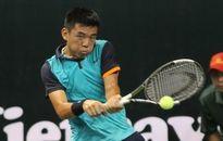 Lý Hoàng Nam thăng hoa, quần vợt VN nhiều hy vọng HCV SEA Games 29