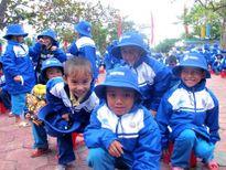 Trợ giúp học sinh nghèo ở Quảng Nam
