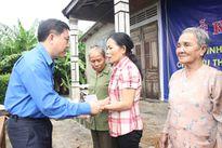 Sôi nổi các hoạt động tri ân của Trung ương Đoàn tại Quảng Trị