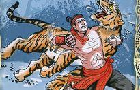 Phùng Hưng diệt hổ và giai thoại giúp Ngô Quyền đánh giặc