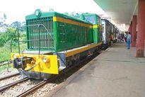 Thí điểm cho thuê trọn gói hạ tầng đường sắt