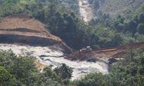 Vỡ đập chứa bùn thải: Phạt công ty gây sự cố hơn 1 tỷ