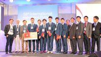 41 năm, kỳ tích Toán quốc tế của học sinh Việt Nam